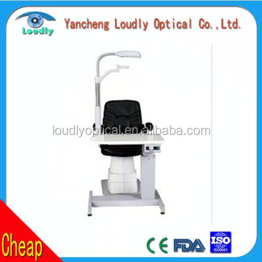 Eyes Tteatment unit /Ophthalmic equipment/Ophthalmic unit table