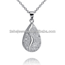 Wholesale Fashion best silver pendant