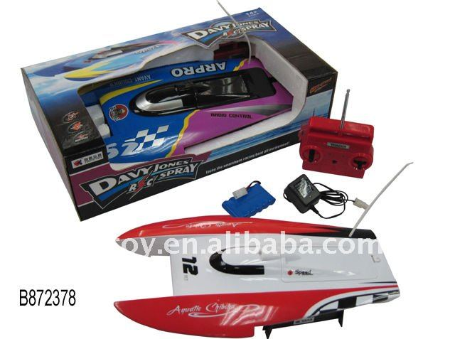 toy rc boat&ship