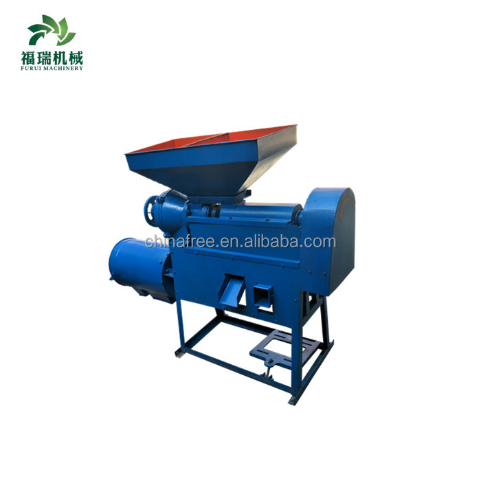 Hot sale maize grading machine wheat flour mill