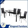 /product-detail/tempered-glass-table-with-black-aluminium-legs-modern-dining-table-1988473202.html