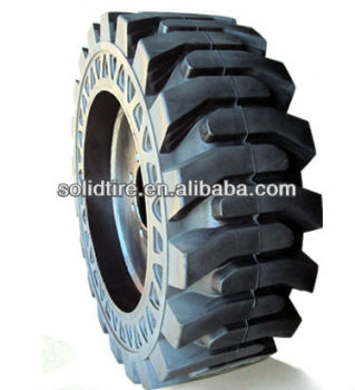 Skid Steer solid tire/ Loader Tire