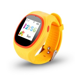 S866 2-way Conversation Kids Phone Watch with SOS GPS, New Arrival Safe Children kids GSM Phone watch
