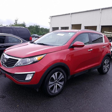CHEAP USED CARS KIA SPORTAGE 2012/USED CARS KIA SPORTAGE 2012