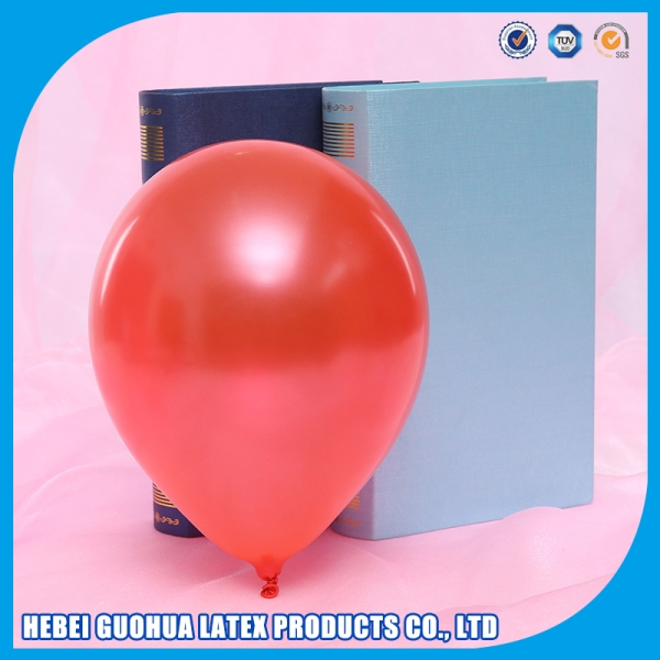 wedding helium latex free balloon