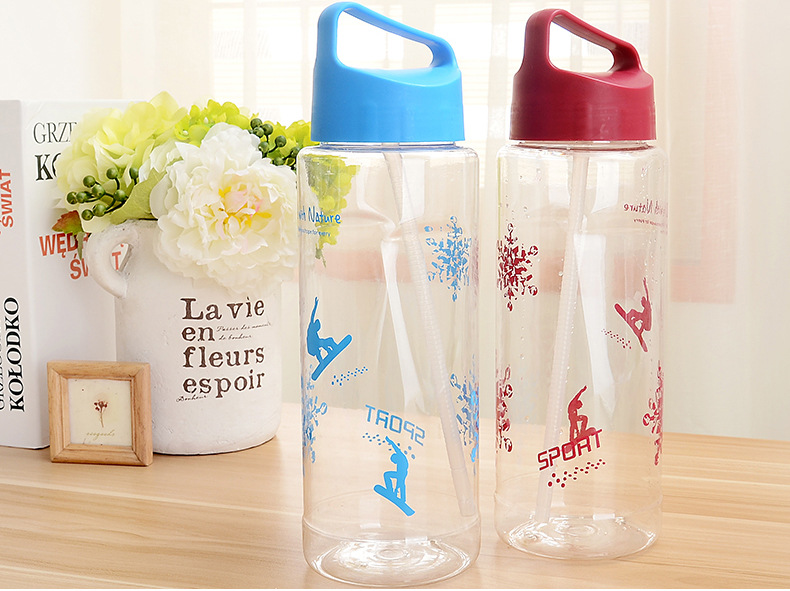Cheap ultra-large capacity water bottle 2L plastic water bottles