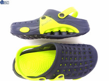 wholesale men eva massage sandals slippers wedges fitness eva sole colgs