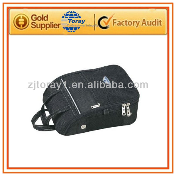 Golf Travel Ballistic Nylon Deluxe multiple shoe bag