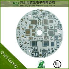 calculator laptop doorbell pcb maufacturer with high quality in shenzhen