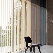 Curtain times Vertical Blinds Accessories in guangzhou for vetical blinds of home deco