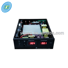 Customize 0-150V 0-20A Variable Switching Power Supply
