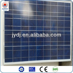 300w 24v pv polysilicon solar panel