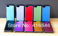 New Aluminum Metal Case for Apple iPhone 5C Metal Back Cover
