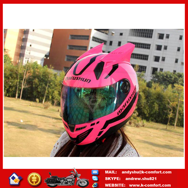 Factory supply High quality fulll face motorcycle helmet for sale