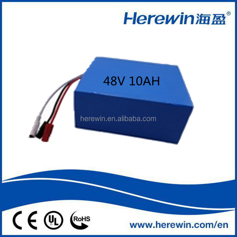 electric bicycle deep cycle 12vV 24V 48V 10AH OEM LiFePO4 battery for electric scooter