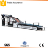 MOSUN MSYB-1310G automatic flute laminating machine/corrugated flute and card board pasting machine