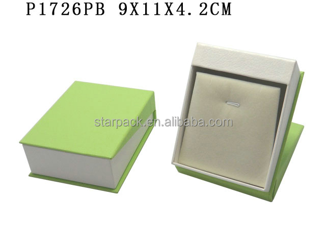 Prayer Box Pendant Jewelry Gift Packaging Box P1726PB