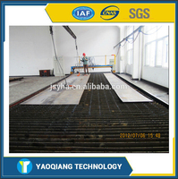 Cutting Machine for Metal MS SS Steel Sheet