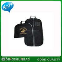 High quality classical cheap nonwoven garment bag