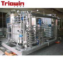 Industrial automatic canned pineapple juice extractor machine processing line