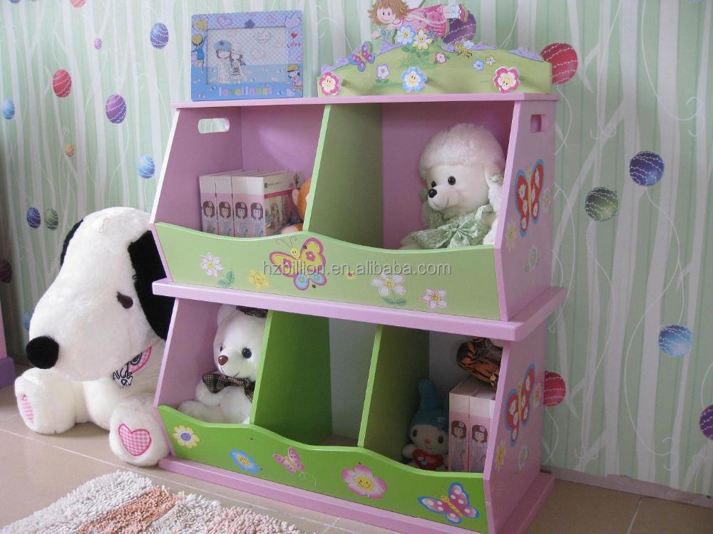 Mobili Per Bambole In Legno : Kidkraft culla lil doll in legno per bambole di cm