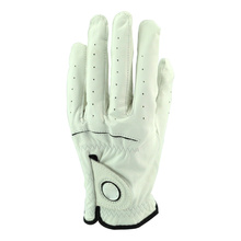 NMSAFETY fashion ladies leather golf gloves