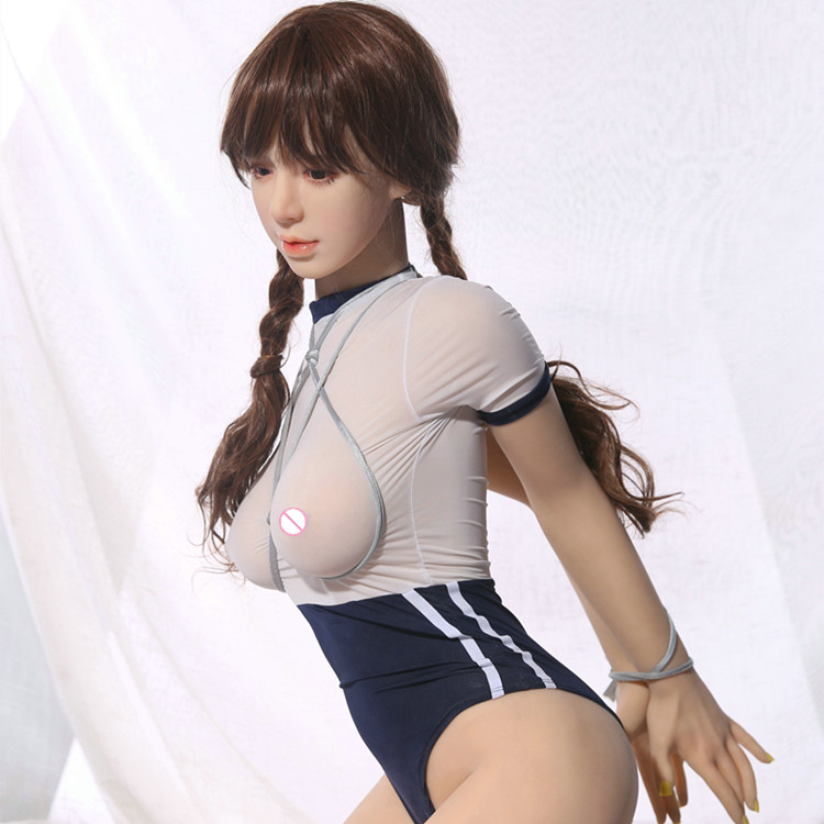 Japan big boobs nude