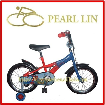 "PC-7434 12"" Kids bike"