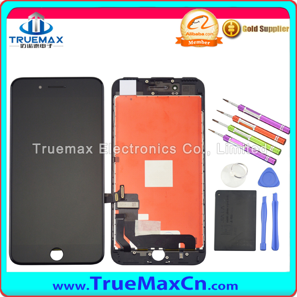 Replacement Lcd Screen Digitizer for iPhone 7 plus 6s 6s plus 6 6+ 5 series Phone Lcd Assembly