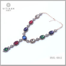 high quality necklace sri lankan wedding necklace designs wholesale