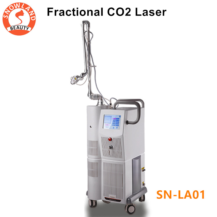 Professional co2 fractional laser vaginal tightening,scar removal machine for sale