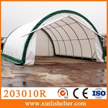 new design car shed/hot sale garage shelter/perfect carport tent 203012R