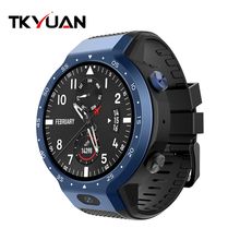 Hot Sell Bluetooth Outdoor Sports Wifi 4G Heart Rate Monitor Android Smartwatch <strong>Phone</strong> Gps Running Smart Watch