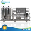 High Quality Mineral Reverse Osmosis Water Filtration Unit