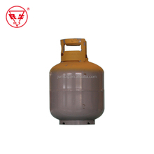 5kg portable lpg gas cylinder and bottle for cooking