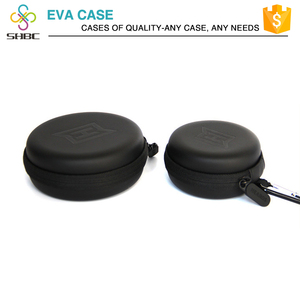 Latest High Quality Professional Eva Earphone Carrying Case