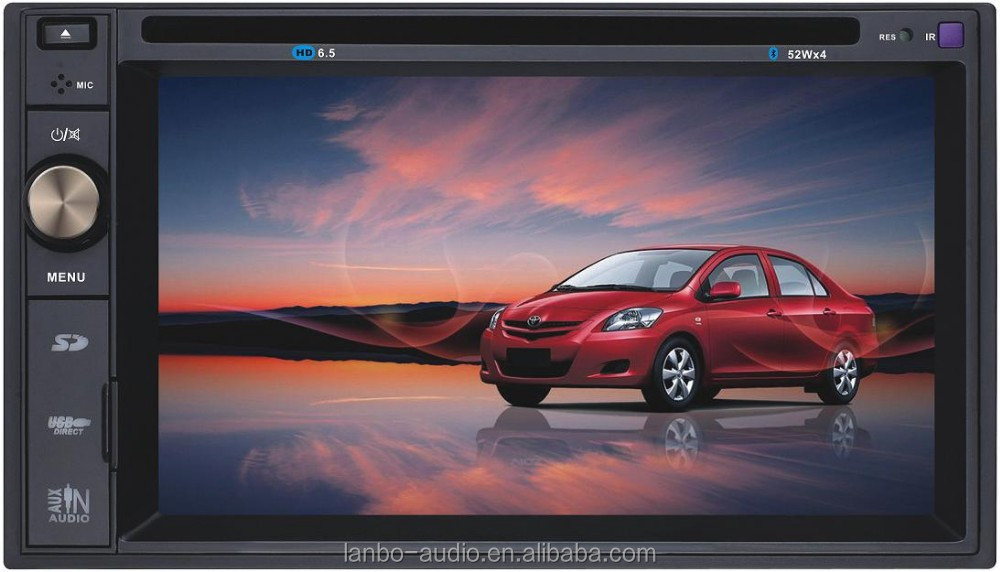In-dash Car stereo radio/dvd/gps/mp3/3g multimedia system double din car dvd gps for peugeot 307