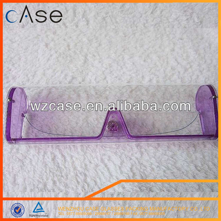 2015 hard plastic eyewear carrying cases