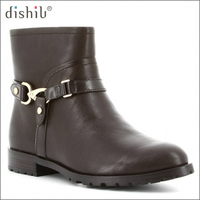 Buy Italian women casual shoes boots black in China on Alibaba.com