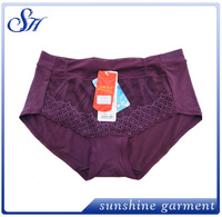 latest design hot selling high quality wholesale panty women pictures