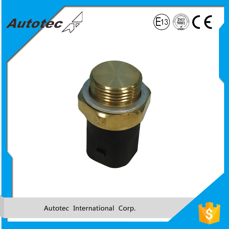 More new style aluminum radiator new used auto parts sensor