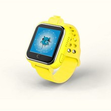 Support android 2.3 and IOS 6.0 G75 new smart watch for kids