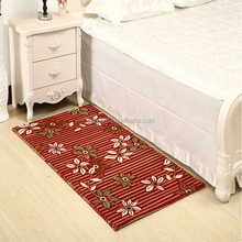 Chinese Flower Shaped Carpets and Rugs