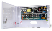 Alarm system and digital camera of 240W box power supply with battery