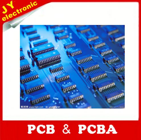 dvd pcb assembly