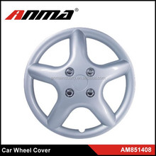 Universal Fit colored 16 inch wheel covers