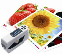 Printing Paper Used Color Measuring Electronic Colorimeter Portable