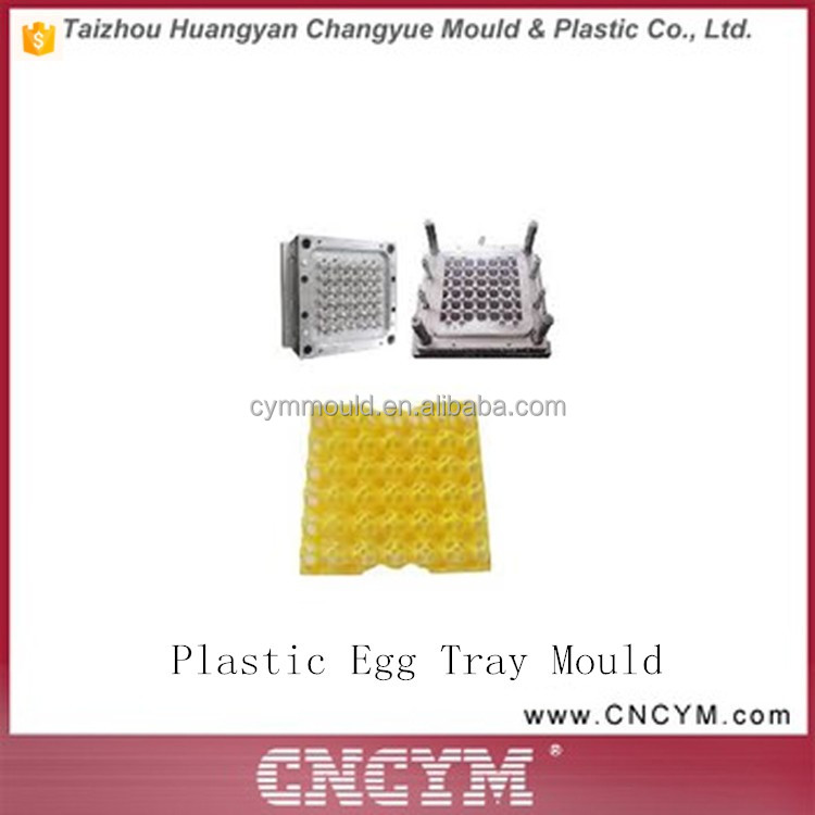 Good quality mould maker High Precision Plastic Egg Tray Mould