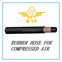 High Quality industrial rubber air compressor hose