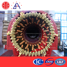 Popular Coal fired 30MW Boil Off Gas CITIC 5 Kw Steam Turbine